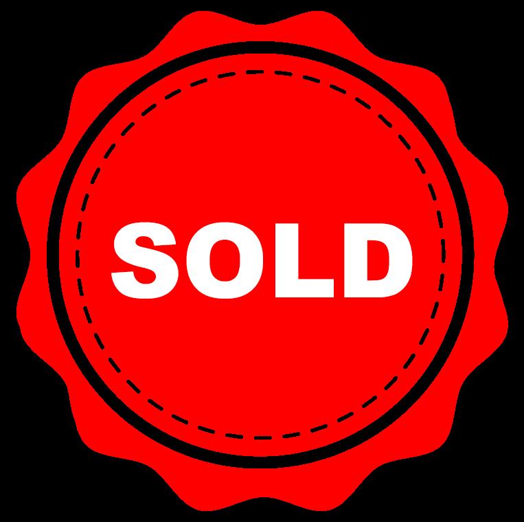 Sold Status